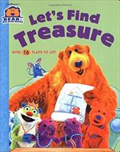 Bear in the Big Blue House 2537486