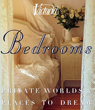Bedrooms: Private Worlds & Places to Dream 9780688151027