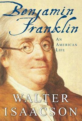 Benjamin Franklin: An American Life 9780684807614