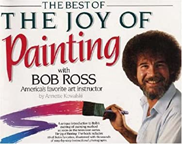 Best of the Joy of Painting 9780688143541