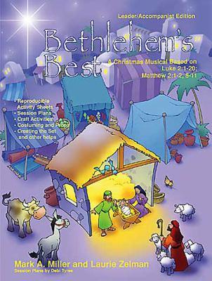 Bethlehem's Best Leader / Accompanist Edition 9780687064106