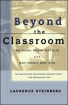 Beyond the Classroom 9780684835754