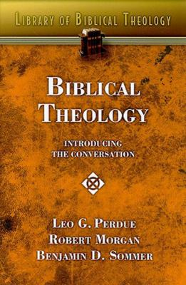 Biblical Theology: Introducing the Conversation 9780687341009