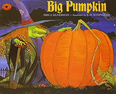 Big Pumpkin 9780689801297