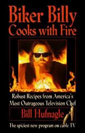 Biker Billy Cooks with Fire 2524908