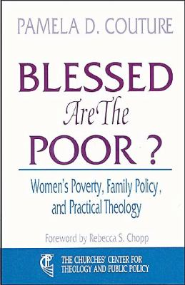 Blessed Are the Poor? 9780687036158