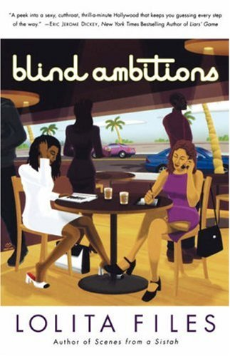 Blind Ambitions 9780684871455