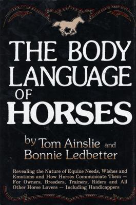 Body Language of Horses 9780688036201