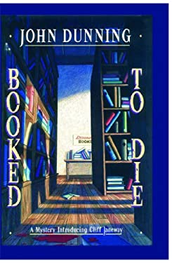 Booked to Die 9780684193830