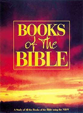 Books of the Bible 9780687055197