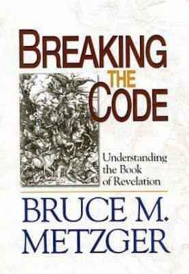 Breaking the Code Planning Kit: Understanding the Book of Revelation [With Leader's GuideWith DVDWith Breaking the Code] 9780687497690