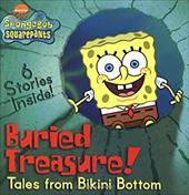 Buried Treasure!: Tales from Bikini Bottom