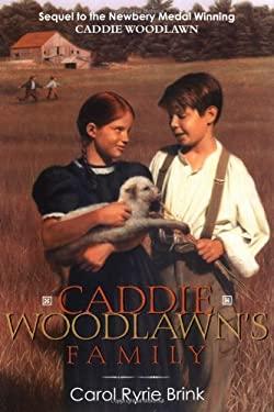 Caddie Woodlawn Family 9780689714160