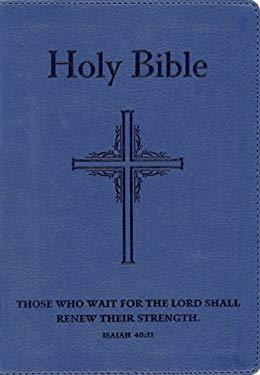 Caregiver's Bible-NRSV 9780687647002