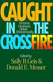 Caught in the Crossfire 2512254