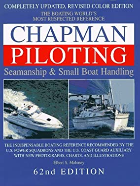 Chapman Piloting, Seamanship & Small Boat Handling 9780688148928