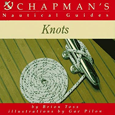 Chapmans Guide to Knots 9780688094157