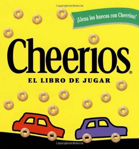 Cheerios El Libro de Jugar 9780689841552