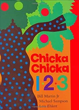 Chicka Chicka 1, 2, 3 9780689858819