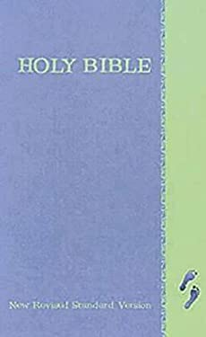 Children's Bible-NRSV 9780687054008