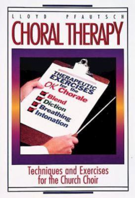 Choral Therapy 9780687065103