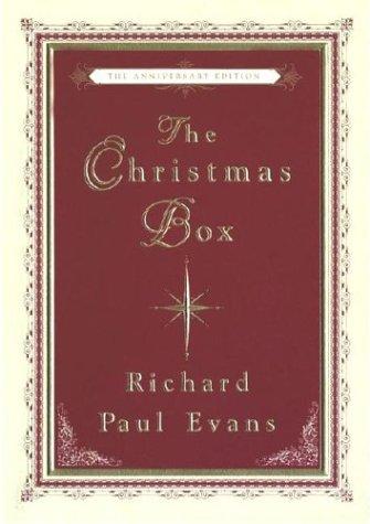 Christmas Box 9780684814995