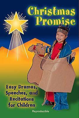 Christmas Promise Drama 9780687064977