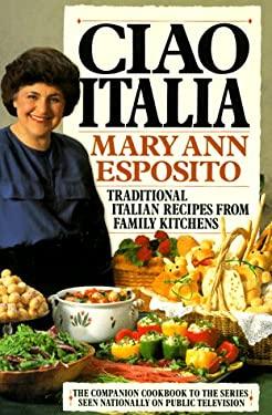 Ciao Italia 9780688103170