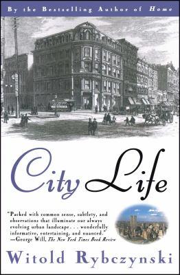 City Life 9780684825298