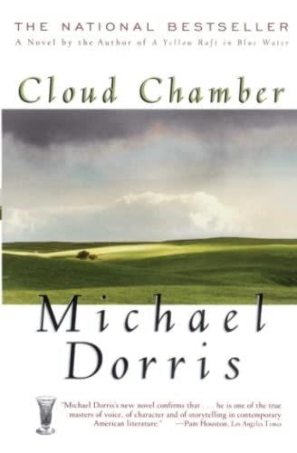 Cloud Chamber 9780684835358