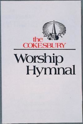 Cokesbury Worship Hymnal Accompanist Edition 9780687088669