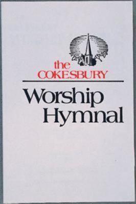 Cokesbury Worship Hymnal Accompanist Edition