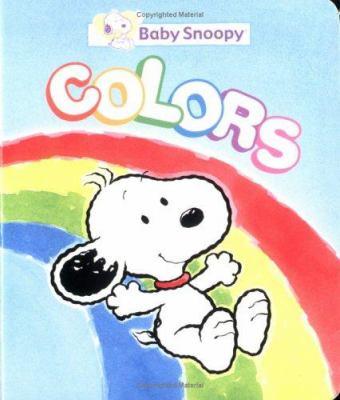 Colors 9780689869983