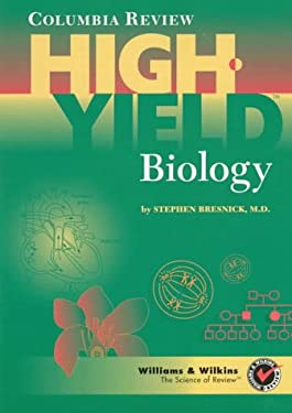Columbia Review High - Yield Biology 9780683180695