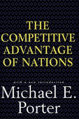 Competitive Advantage of Nations 9780684841472
