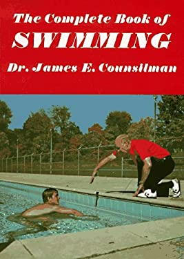 Complete Book of Swimming 9780689705830