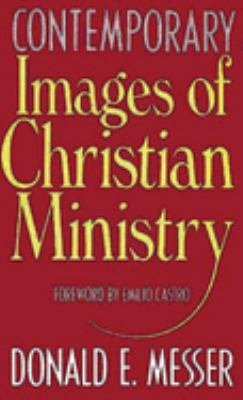 Contemporary Images of Christian Ministry 9780687095056