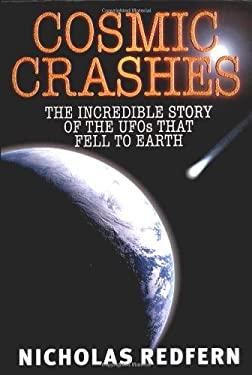 Cosmic Crashes 9780684870236
