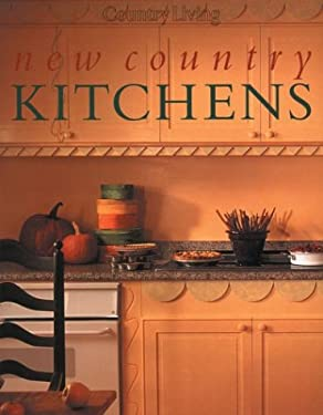 Country Living New Country Kitchens