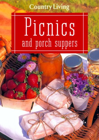 Country Living Picnics & Porch Suppers 9780688151010