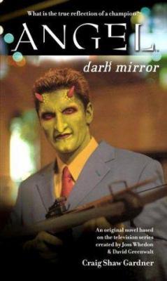 Dark Mirror 9780689867019