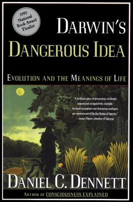 Darwin's Dangerous Idea: Evolution and the Meanings of Life 9780684824710