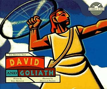 David and Goliath 9780689806049