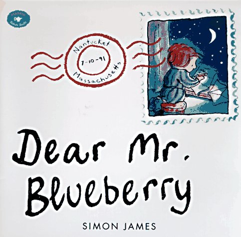 Dear Mr. Blueberry 9780689807688