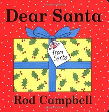 Dear Santa 9780689874154