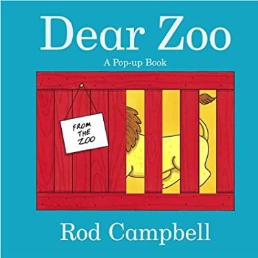 Dear Zoo: A Pop-Up Book 9780689877513