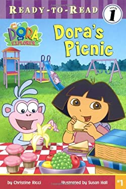 Dora's Picnic 9780689852381
