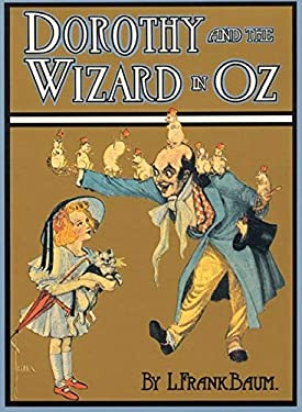 Dorothy and the Wizard in Oz 9780688098261