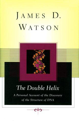 Double Helix 9780684852799