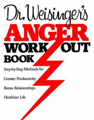 Dr Weisinger Anger W 9780688041144